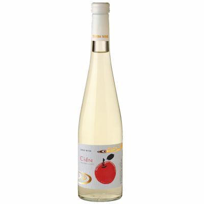 シードル (林檎のスパークリングワイン) 500ml